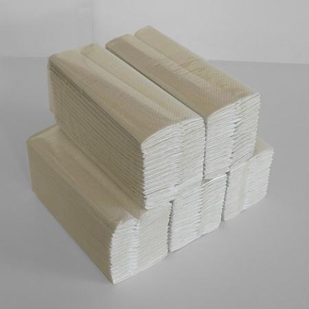 Carta salviette asciugamani a C