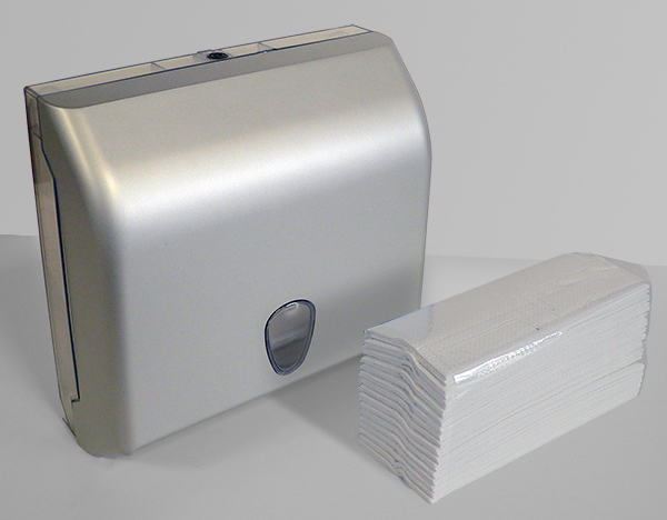 Multipaper carta asciugamani