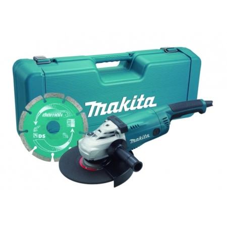 Smerigliatrice Angolare Makita 230 mm GA9020