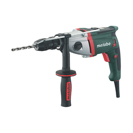 Metabo sbe 1100 plus trapano a percussione