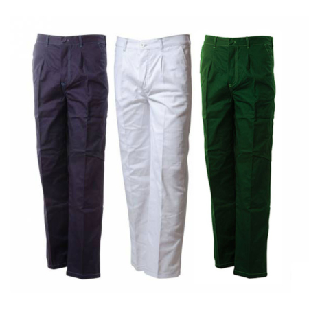 blue tech pantalone basic